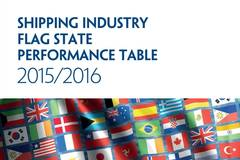ICS Publishes Flag State Performance Table