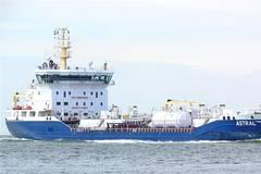Sea IT, Veritas Tankers Ink Long-term Software Deal