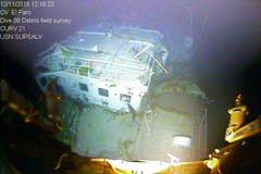 NTSB to Search for El Faro's Voyage Data Recorder
