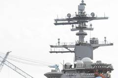 Video: Catapult Testing on Aircraft Carrier Abraham Lincoln