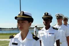 SUNY Maritime Among