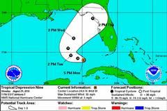 GoM Operators Evacuating Ahead of Storm