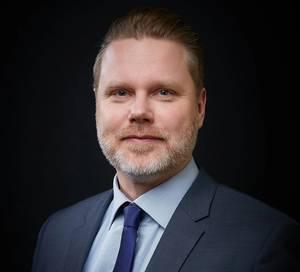 Riku-Pekka Hägg was named the new Chief Executive Officer (CEO) of Steerprop.