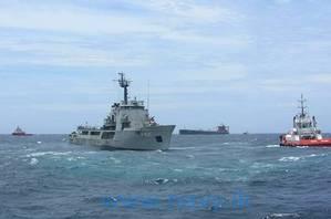 (Photo: Sri Lanka Navy)