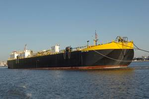 Photo: Conrad Shipyard