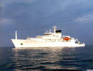 USNS Bowditch (Photo: U.S. Navy)