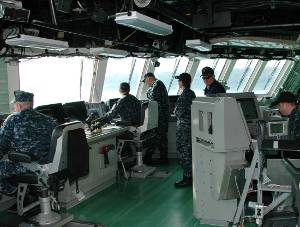 Photo courtesy U.S. Navy