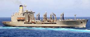 USNS Tippecanoe (T-AO 199) (U.S. Navy photo)