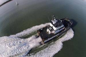 Photo courtesy of Seacat Services