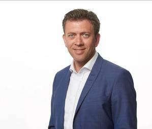 Mathias Jonasson (Photo: Svitzer)