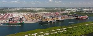Photo: Port Everglades