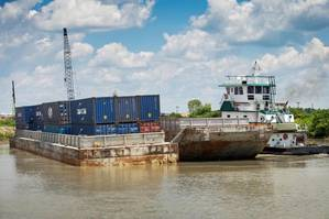 Photo: Port of Greater Baton Rouge