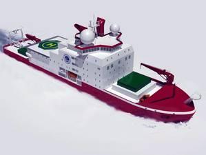Image: Aker Arctic
