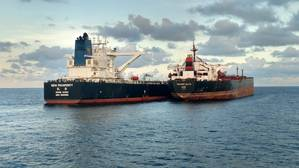 New Prosperity crude carrier will deliver the first shipment of US crude to Indias Paradip port (Odisha, India) in the last week of September. (Image: India House)