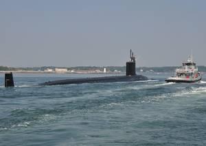 (File photo: U.S. Navy)