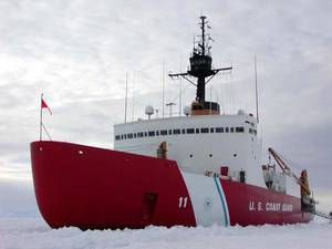 USCG photo by Rob Rothway