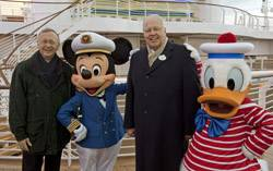 (Photo courtesy of www.disneycruisenews.com)
