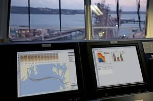 K-Fleet (Photo: Kongsberg Maritime)