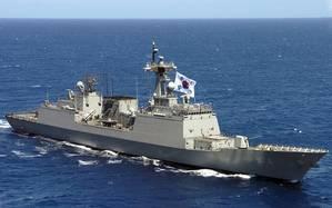 U.S. Navy photo by Mass Communication Specialist 2nd Class Rebecca J. Moat (File Photo. Public Domain License)