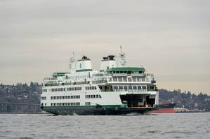 MV Tokitae (Photo: Washington State Dept of Transportation)