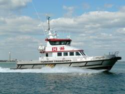 WFSV: Photo credit South Boats