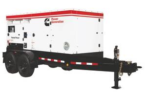 Cummins' certified Tier 4 Final QSB7 and QSL9 engine platforms form the basis for mobile generator sets that meet EPA regulations without diesel particulate filters (DPF).