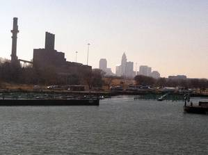 Photo: Port of Cleveland