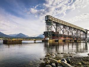 Photo: Port of Vancouver