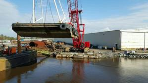 Photo: ACK Marine & General Contracting