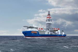 Scylax Drillship  (Photo: GustoMSC)