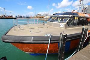 (Photo: Maritime NZ)