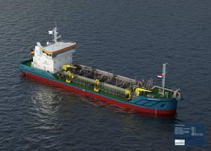 (Image: Kooiman Marine Group)