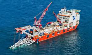 Photo: Emas Chiyoda Subsea Ltd