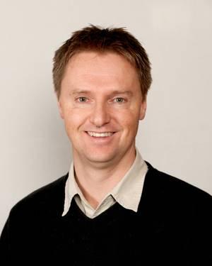 Christian Markussen