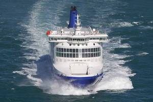 Photo: DFDS Seaways