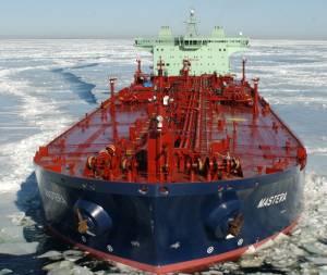The 106,000 dwt crude oil carrier Mt Mastera within the Neste Oil fleet will be covered by the new maintenance agreement signed between Wärtsilä and Neste Oil. (Photo courtesy Wärtsilä Corporation)