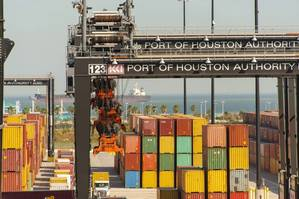 Photo: Port of Houston Authority