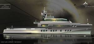 Photo courtesy Bray Yacht Design & Research Ltd.