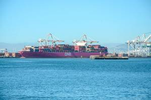 (Photo: Port of Oakland)