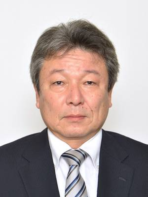 Dr. Toshiyuki Shigemi (Photo: ClassNK)