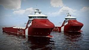 Image courtesy of Atlantic Offshore