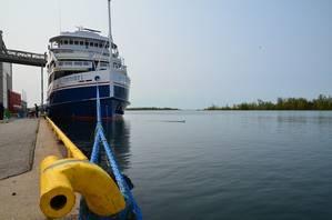 Photo courtesy of Chamber of Marine Commerce