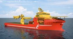 Image credit Klieven Maritime