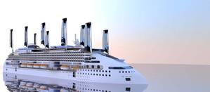 Ecoship (Photo: Nor-Shipping)