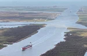 (File photo: Carlos Galarza / U.S. Coast Guard)