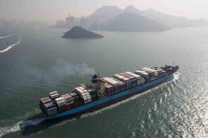 File photo: Maersk Line