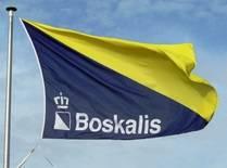 Photo: Boskalis