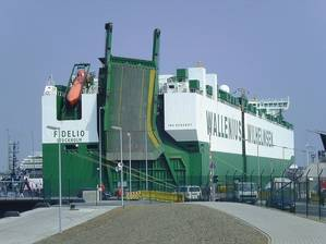 Car carrier Fidelio: Photo Wiki CCL
