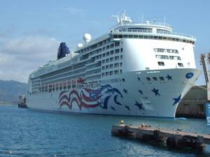 Pride of America: Photo credit WikimediaTeh_tennisma