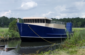 70 Commercial Fishing Vessel (Image: Boksa Marine Design)